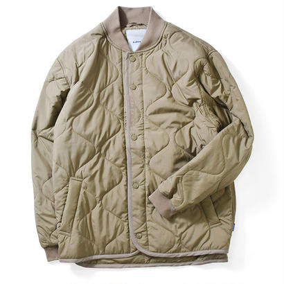 【LAFAYETTE】POLY QUILTED LINER JACKET