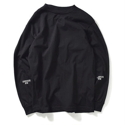 【LAFAYETTE】FAR EAST DRAGON L/S TEE