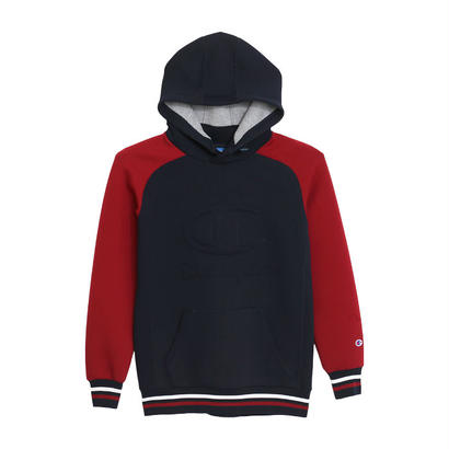 【CHAMPION】WRAP-AIR PARKA