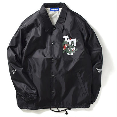 【LAFAYETTE】FAR EAST DRAGON COACH JACKET