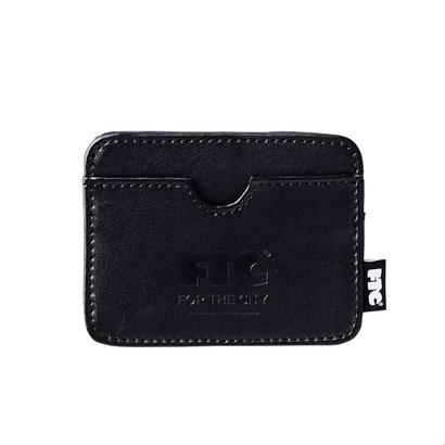 【FTC】LEATHER CARD CASE