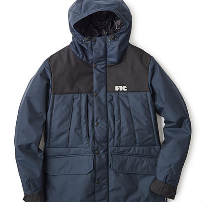 【FTC】WATERPROOF 3L MOUNTAIN JACKET