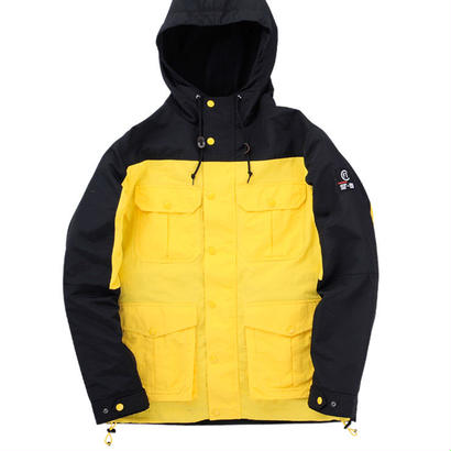 【FTC】MOUNTAIN JACKET