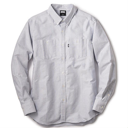 【FTC】AMERICAN OXFORD B.D SHIRT