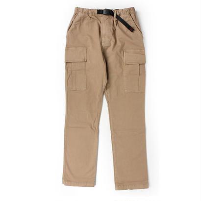 【GRAMICCI】Mil Pants
