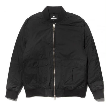 【UNDEFEATED】NYLON STRATUS JACKET