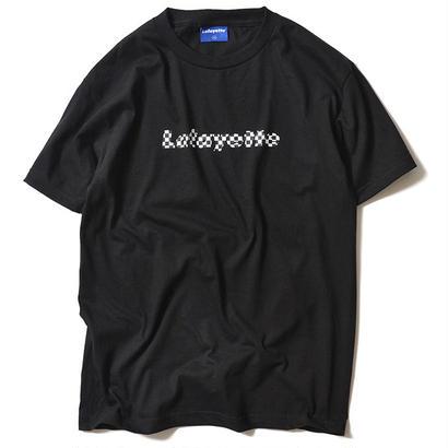 【LAFAYETTE】CHECKER LOGO TEE