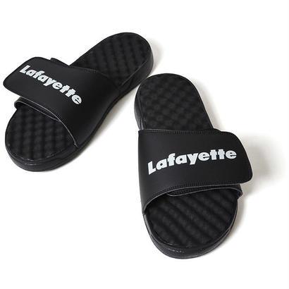 【LAFAYETTE】Lafayette ×ISlide LOGO SHOWER SANDAL