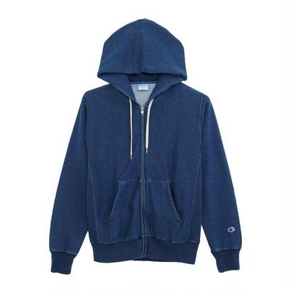 【CHAMPION】REVERSE WEAVE ZIP SWEAT PARKA