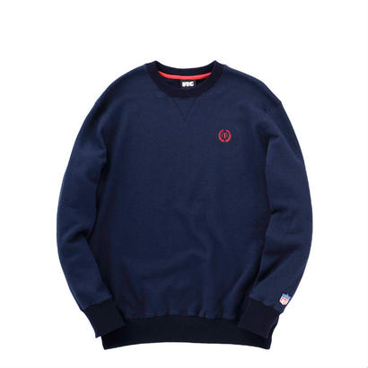 【FTC】LAUREL CREW NECK