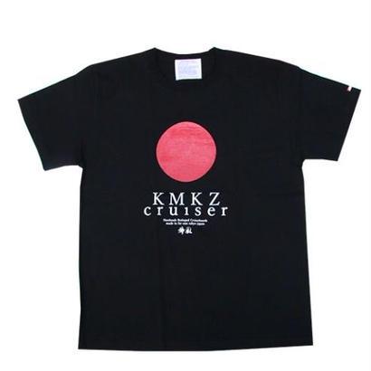 【LIBE BRAND UNIVS.】KMKZ-HINOMARU TEE
