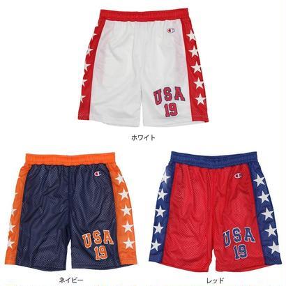 【CHAMPION】バスケットショーツ15SS