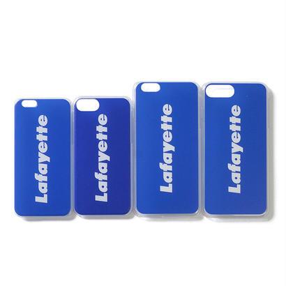 【LAFAYETTE】Lafayette LOGO iPhone CASE