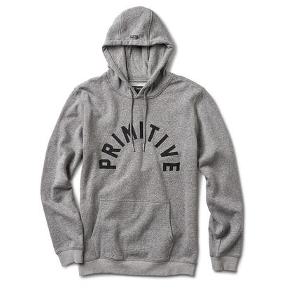 【PRIMITIVE】ARCHED PULLOVER