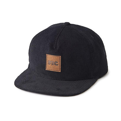 【FTC】CORDUROY OG BOX 5 PANEL
