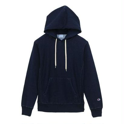 【CHAMPION】REVERSE WEAVE PULL OVER SWEAT PARKA