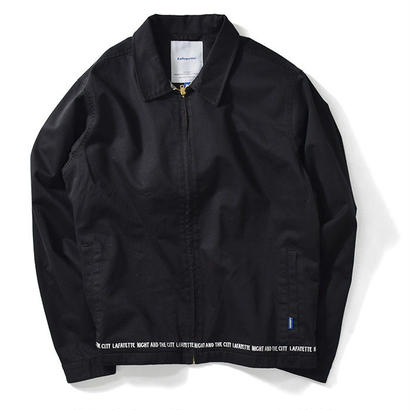 【LAFAYETTE】NIGHT AND THE CITY DRIZZLER JACKET