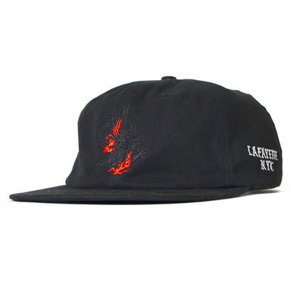 【LAFAYETTE】FAR EAST DRAGON 6 PANEL CAP