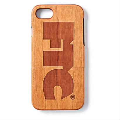 【FTC】WOOD iPhone CASE