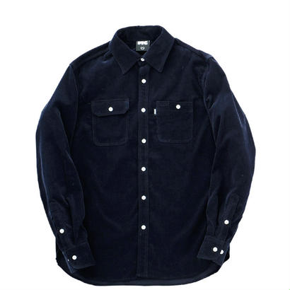 【FTC】CORDUROY WORK SHIRT