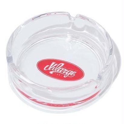 【X-LARGE】 SCRIPT LOGO ASHTRAY