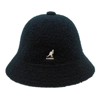 【KANGOL】 WINTER BERMUDA CASUAL