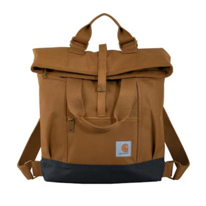 Carhartt Hybrid Backpack - BROWN