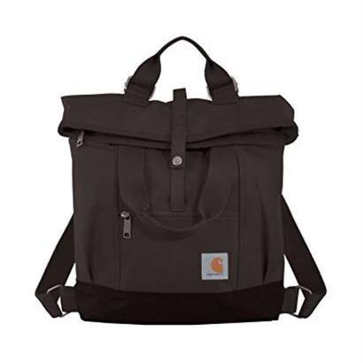 Carhartt Hybrid Backpack - BLACK