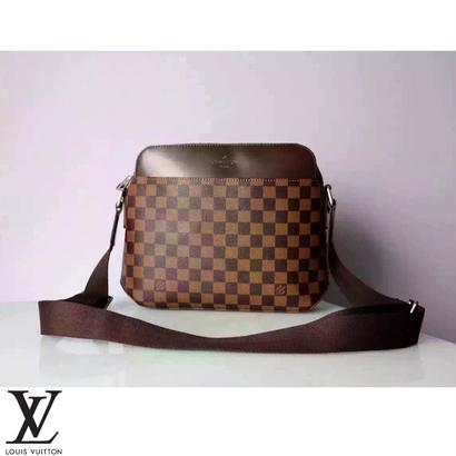 Louis Vuitton Mens ルイヴィトン メンズ    ショルダーバッグ 高級品 41568