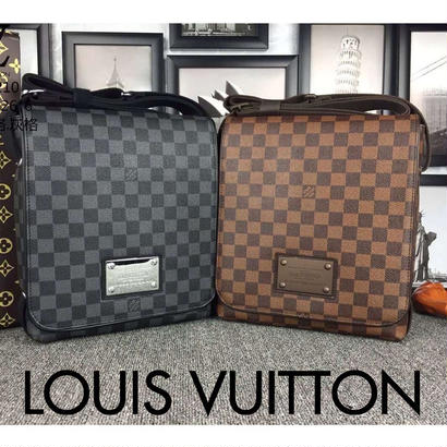 Louis Vuitton Mens ルイヴィトン メンズ    ショルダーバッグ  高級品  51210