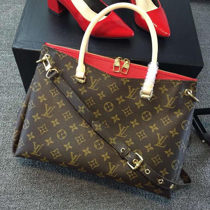 Louis Vuitton ルイヴィトン ショルダーバッグ ハンドバッグ トートバッグ 高級品 3色 40906