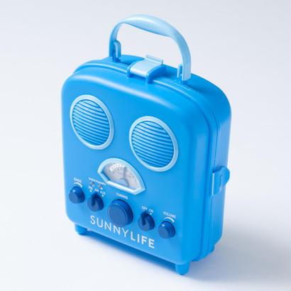 SUNNYLIFE(サニーライフ)BEACH SOUNDS/ビーチステレオスピーカー/Tallow