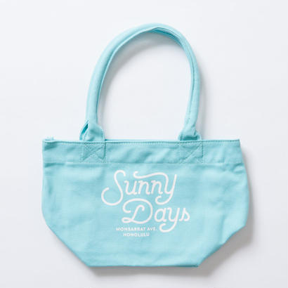ハワイ SUNNYDAYS(サニーデイズ)トートバッグ/S