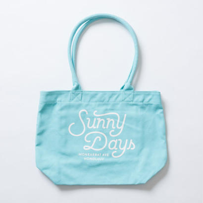 ハワイ SUNNYDAYS(サニーデイズ)トートバッグ/M