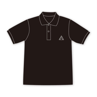 BD BASH BLK&WHT POLO