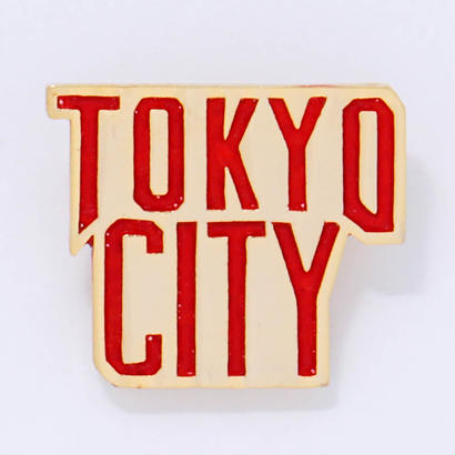 PINS_TOKYOCITY_GOLD×RED