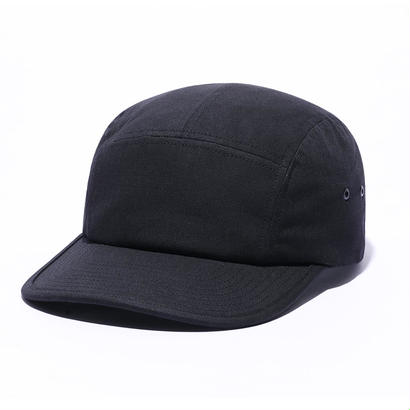 CAMP CAP_RIPSTOP_BLACK