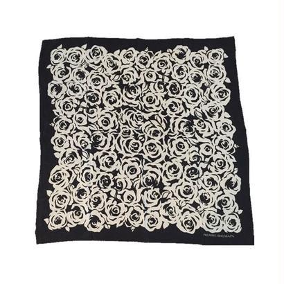 Vintage scarf  #6 PIERRE BALMAIN