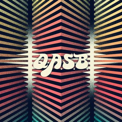[SG-031] Q.A.S.B. - Q.A.S.B. III (CD)