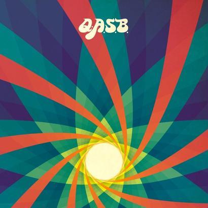 [SG-021] Q.A.S.B. - Q.A.S.B.II (CD)