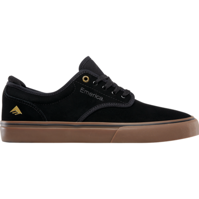 (エメリカ)EMERICA WINO G6 (BLACK/GUM)