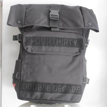 MF Silvercup Backpack