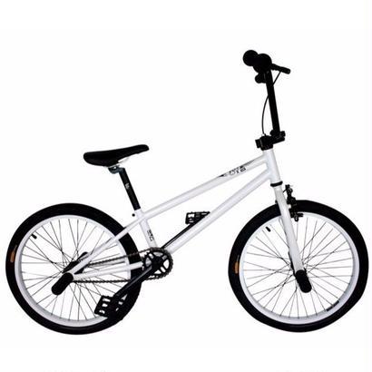 FEC Complete Bike 20inch   (WHT)