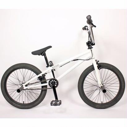 """AUTUM COMPLETE BIKE """"STAY HUNGRY"""" (WHT)"""