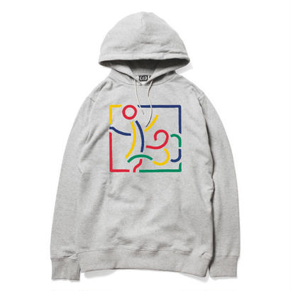 DANCE BOX P/O PARKA