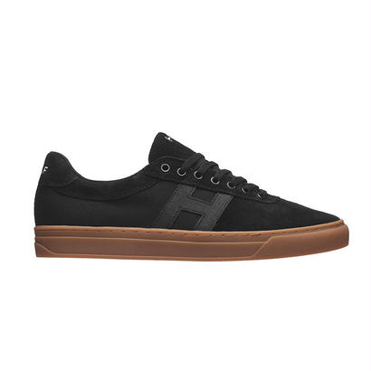 SOTO BLACK/GUM  size 9   27cm