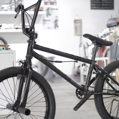 2018 (WAGWAN) Complete bikes *Black Camo* 20inch