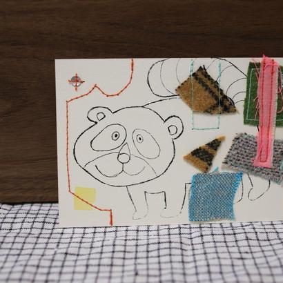 てづくりポストカード p5
