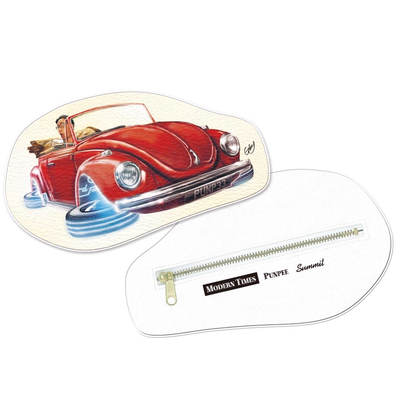 PUNPEE ''Time Machine'' POUCH
