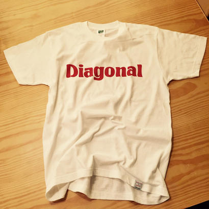 """Diagonal"" & ""AVALANCHE 8"" T-Shirts"